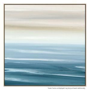 Calm of the Sea - Print