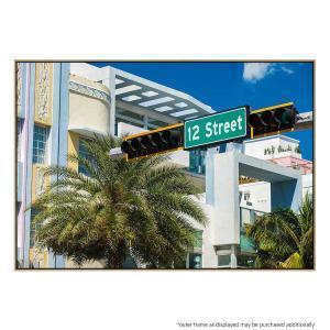 12 Street - Print