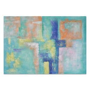 Pieces of Us- Painting - (FLASH SALE)