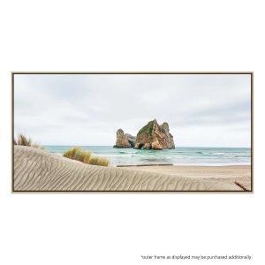 Wharariki Beach - Print