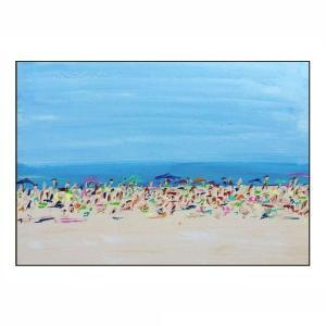 Cote D Azur 2 - Painting - (Showroom Clearance)
