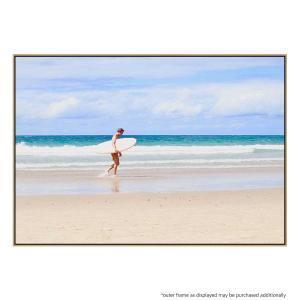 Tallow Beach - Print