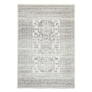 Chrome Add Rug - Silver