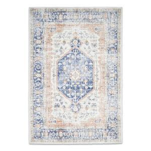 Mayfair Lor Rug - Blue
