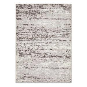 Opulence 115 Rug - Silver