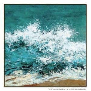 Shore Break - Painting