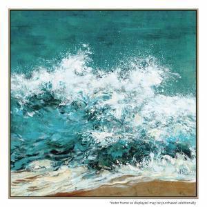 Shore Break - Painting