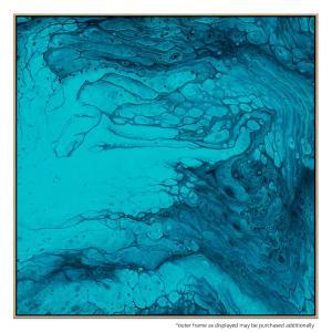 Oceans Purifying Breath - Print