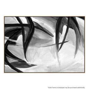 Palm Leaves - Print