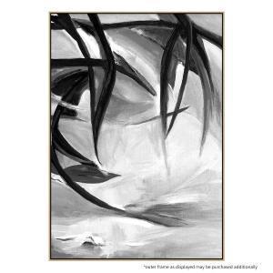 Palm Leaves II - Print