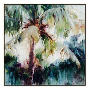 Havana Palms- Painting
