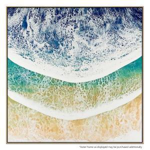 Beach Paradise - Print