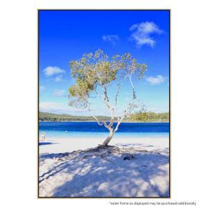 Lake Mckenzie - Print
