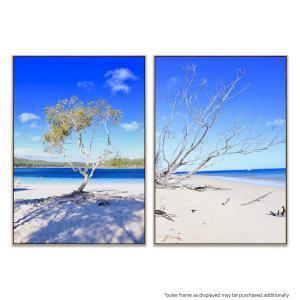 Lake Mckenzie | A Walk Along The Beach