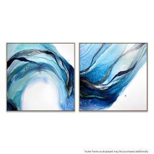 Volume Blue 1 | Volume Blue 2