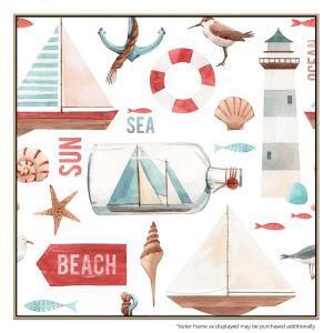 Beach Vibes - Print
