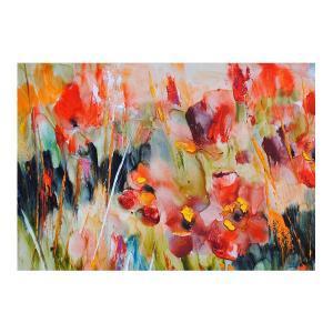 Gloriousness - Canvas Print