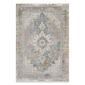 Reflections 104 Rug - Blue