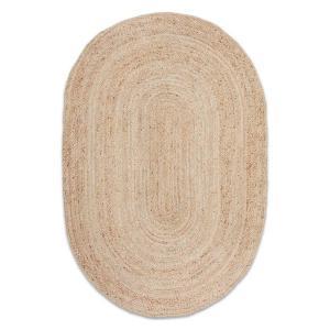 Bondi Rug - Natural - Oval