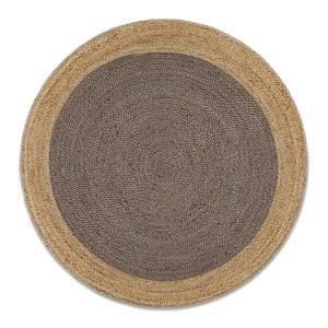 Atrium Polo Rug - Charcoal