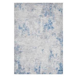 Illusions 132 Rug - Blue