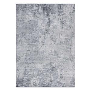 Illusions 156 Rug - Silver