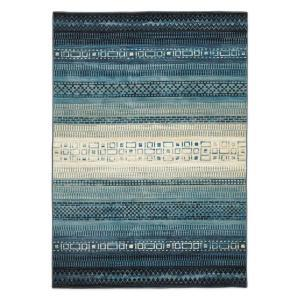 Calypso 6102 Rug - Blue