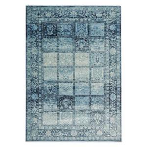 Calypso 6106 Rug - Blue