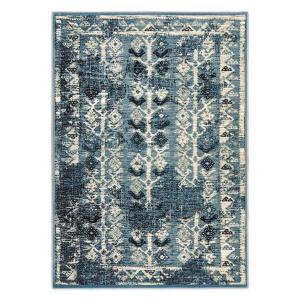 Calypso 6108 Rug - Blue
