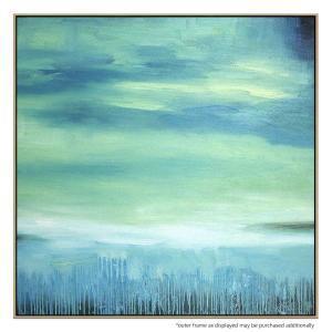 Aquatique - Painting