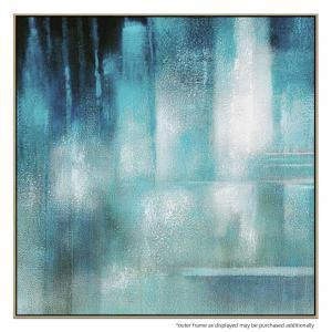 Azzure Mist - Painting