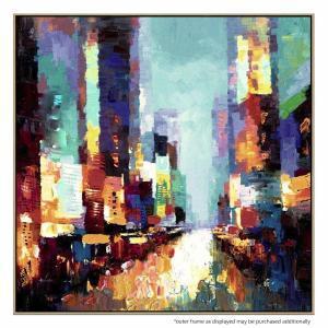 East Manhattan - Painting