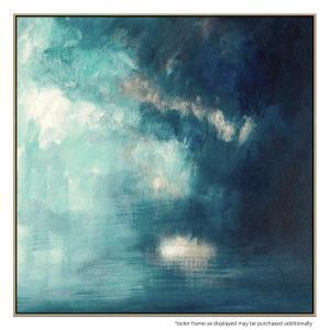 Storm Affair - Painting