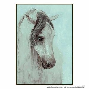 Grand Stallion - Painting