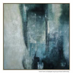 Temporale 3 - Painting