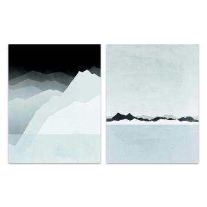 Geomonte | Geomonte 2 - Painting