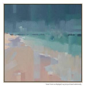 Beach Serene - Painting