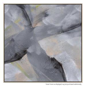Stone Gray - Painting