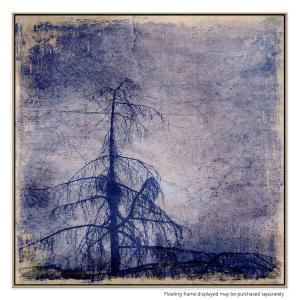 Ghostly Impression - Print