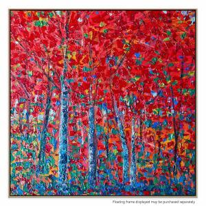 Forest Dreams - Print