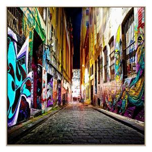 Hosier Lane - Print