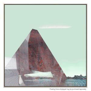 Peel Pyramid 5 - Print