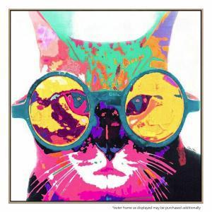 Tom Cat - Painting