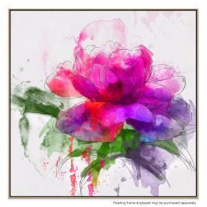 Floral Extractions - Print