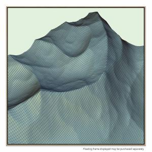 Mount Graphic - Print