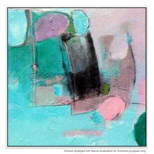 Topaz - Painting