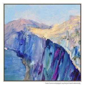 La Caldera 2 - Painting