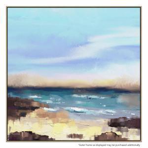 Stone Coast - Painting