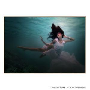 Beneath The Sea - Print