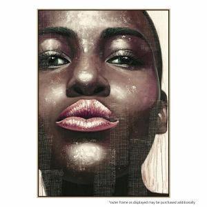 Esmay Makenba - Painting